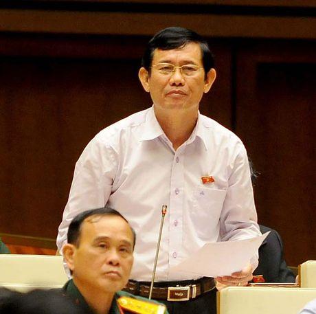 Cho pha san nhung du an lo nghin ti - Anh 4