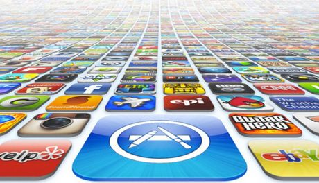 Apple go 47.300 ung dung khoi App Store - Anh 1
