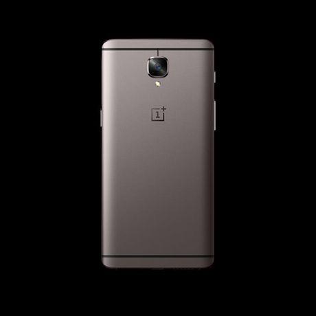 OnePlus 3T chinh thuc ra mat: Ban nang cap sang gia cua OnePlus 3 - Anh 4