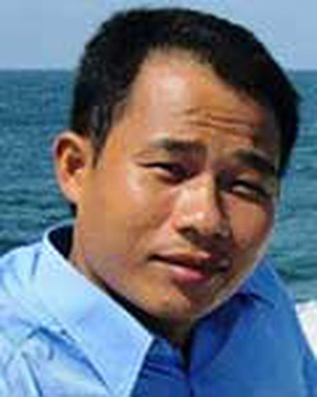 Thanh vien CLB A Ra The Thuan An gianh ngoi dau - Anh 4