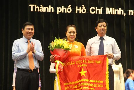 Can manh dan de xuat dieu chinh chinh sach voi nha giao - Anh 1