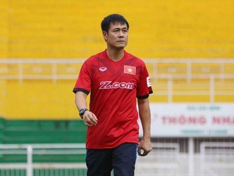 Huu Thang noi gi ve doi thu cua Viet Nam o AFF Cup 2016 - Anh 1