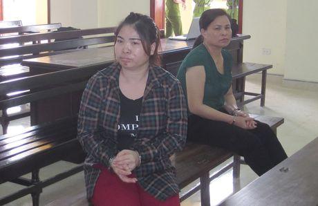 Ban em chong sang Trung Quoc de lay tien xai - Anh 1