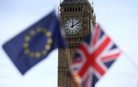 Anh chua co ke hoach cho Brexit - Anh 1