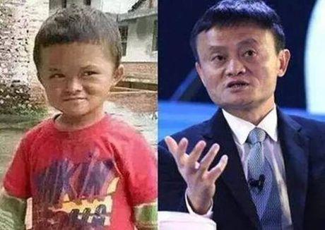 Cau be ngheo doi doi nho giong ty phu Jack Ma - Anh 1