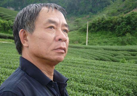 Nha nghien cuu van hoa Nguyen Hoa: Phai xay dung duoc nhung tam guong liem chinh - Anh 1
