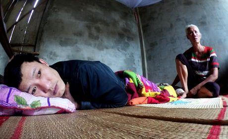Phan doi nghiet nga cua mot nguoi hung trong lu - Anh 2