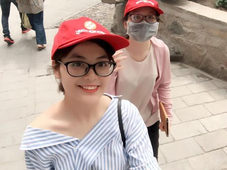 Anh doi thuong xinh dep cua hoa khoi Dai hoc Luat Ha Noi - Anh 4