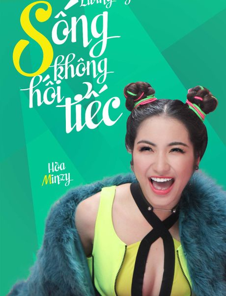 Hoa Minzy ra mat MV sau khi chia tay Cong Phuong - Anh 1