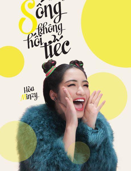 Hoa Minzy ra mat MV sau khi chia tay Cong Phuong - Anh 2