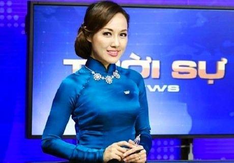 Nhung su co khong ngo tren song truc tiep cua MC Hoai Anh, Tu Anh - Anh 2