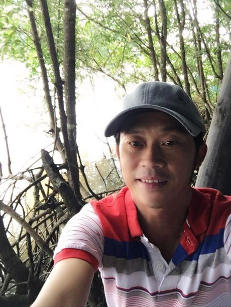 MC Thao Van: 'Cam giac duoc om no that het y' - Anh 7