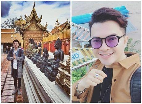 MC Thao Van: 'Cam giac duoc om no that het y' - Anh 8