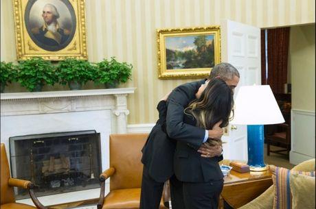 100 khoanh khac nhiem ky Tong thong Obama (phan 4) - Anh 7
