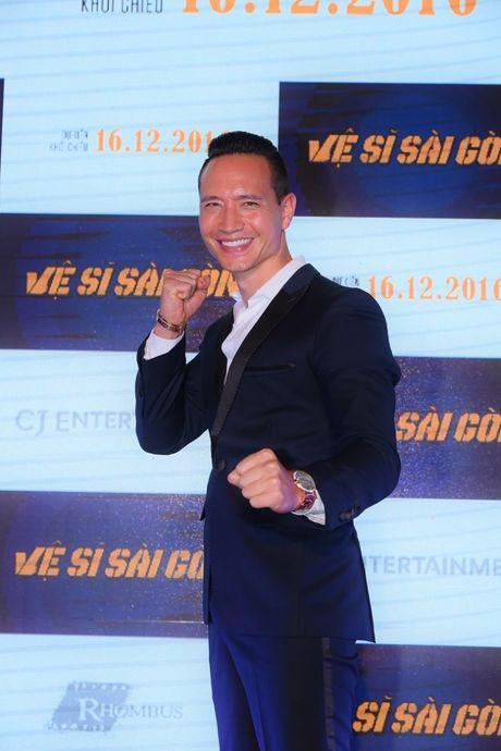 Thai Hoa: Thay gai la quen het troi dat - Anh 2