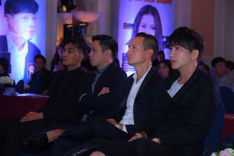 Thai Hoa: Thay gai la quen het troi dat - Anh 6