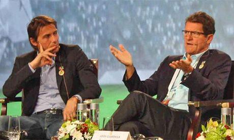 Capello: 'Liverpool dep mat, nhung Chelsea de vo dich hon' - Anh 2