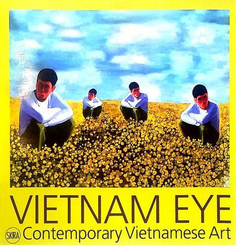 56 nghe si duong dai Viet Nam trong mot cuon sach - Anh 1