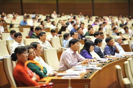 Hinh anh: Phien tra loi chat van cua Bo truong GD-DT Phung Xuan Nha - Anh 13