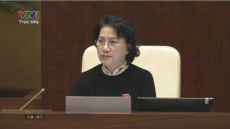 Hinh anh: Phien tra loi chat van cua Bo truong GD-DT Phung Xuan Nha - Anh 14