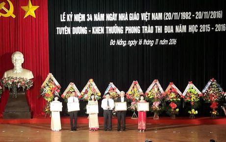 Ky niem Ngay Nha giao Viet Nam tai cac dia phuong - Anh 2