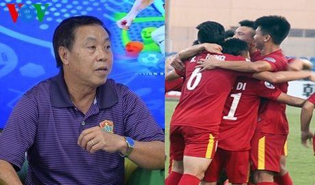 'DT Viet Nam chua dat diem roi phong do' - Anh 1