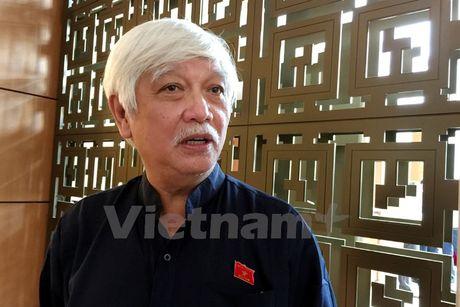 Dai bieu Quoc hoi: Thu tuong tra loi trach nhiem va ngan gon - Anh 2