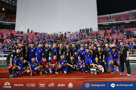 AFF Suzuki Cup: Bang A - Bang dau 'tu than' - Anh 2
