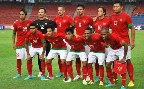 AFF Suzuki Cup: Bang A - Bang dau 'tu than' - Anh 5