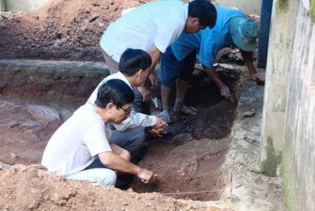 Tim lang mo vua Quang Trung: Dau tich he lo bi an - Anh 1