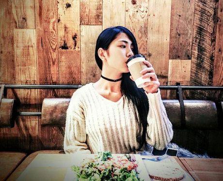 Nhung dieu chua biet ve tan Hoa hau nguc dep Nhat Ban - Anh 5