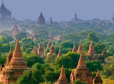 Kham pha Myanmar trong hanh trinh 4 ngay ket hop xem AFF cup - Anh 2