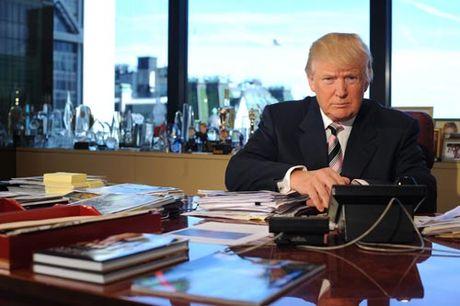 Nguoi 9 lan doan dung bau cu My du bao tuong lai Trump - Anh 2
