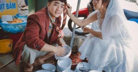 Truyen cuoi: Cao kien ren chong rua bat - Anh 1