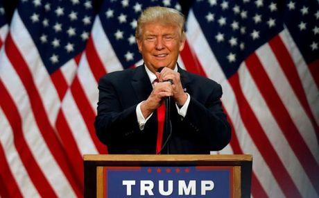 Trump lam Tong thong My, dan New York lo nom nop - Anh 1
