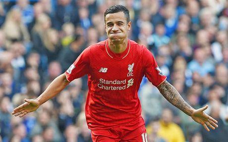 Tong hop chuyen nhuong ngay 17/11: Liverpool kho giu chan Coutinho, M.U ngam sao PSG - Anh 1