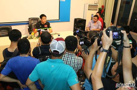 Huu Thang va canh bac song Lam - Anh 2