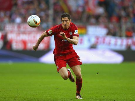 Dai chien Dortmund – Bayern: Cuoc hoi ngo cua nhung ke dao tau - Anh 1