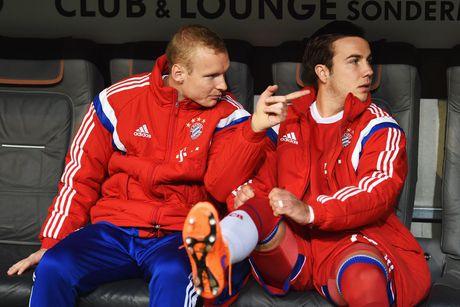 Dai chien Dortmund – Bayern: Cuoc hoi ngo cua nhung ke dao tau - Anh 3