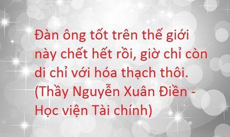 Diem lai nhung cau noi kinh dien cua thay co Viet Nam - Anh 3