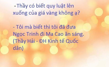 Diem lai nhung cau noi kinh dien cua thay co Viet Nam - Anh 4