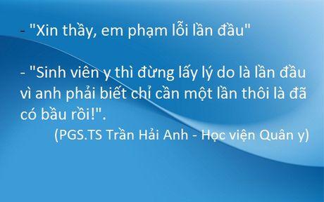 Diem lai nhung cau noi kinh dien cua thay co Viet Nam - Anh 7