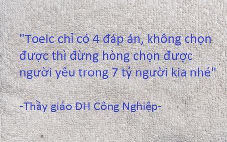 Diem lai nhung cau noi kinh dien cua thay co Viet Nam - Anh 8