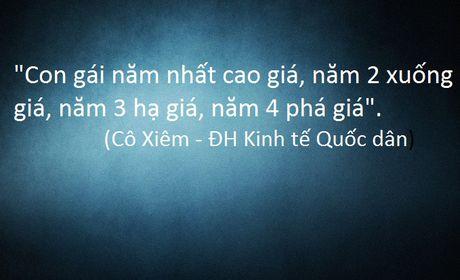 Diem lai nhung cau noi kinh dien cua thay co Viet Nam - Anh 9