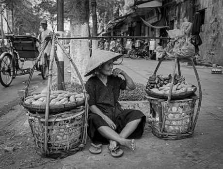 Bo anh tuyet voi ve Sai Gon thap nien 1990 (2) - Anh 14
