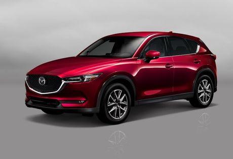 Mazda CX-5 the he moi sap 'chao hang' Viet Nam co gi? - Anh 2
