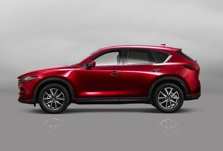 Mazda CX-5 the he moi sap 'chao hang' Viet Nam co gi? - Anh 3