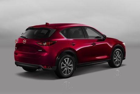 Mazda CX-5 the he moi sap 'chao hang' Viet Nam co gi? - Anh 4