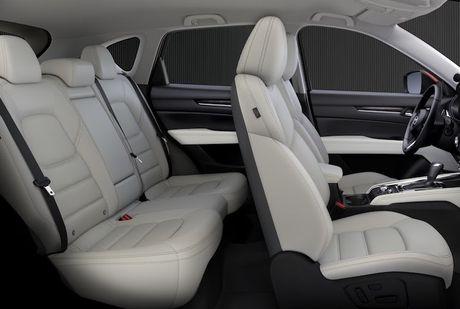 Mazda CX-5 the he moi sap 'chao hang' Viet Nam co gi? - Anh 6