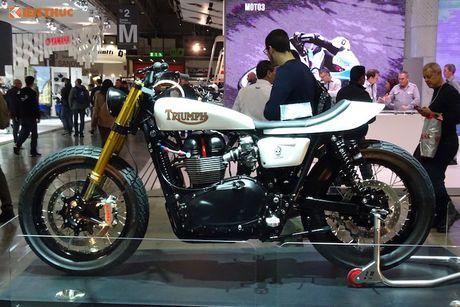 Triumph Scrambler 'hang thua' chinh hang tu Bonneville T100 - Anh 5